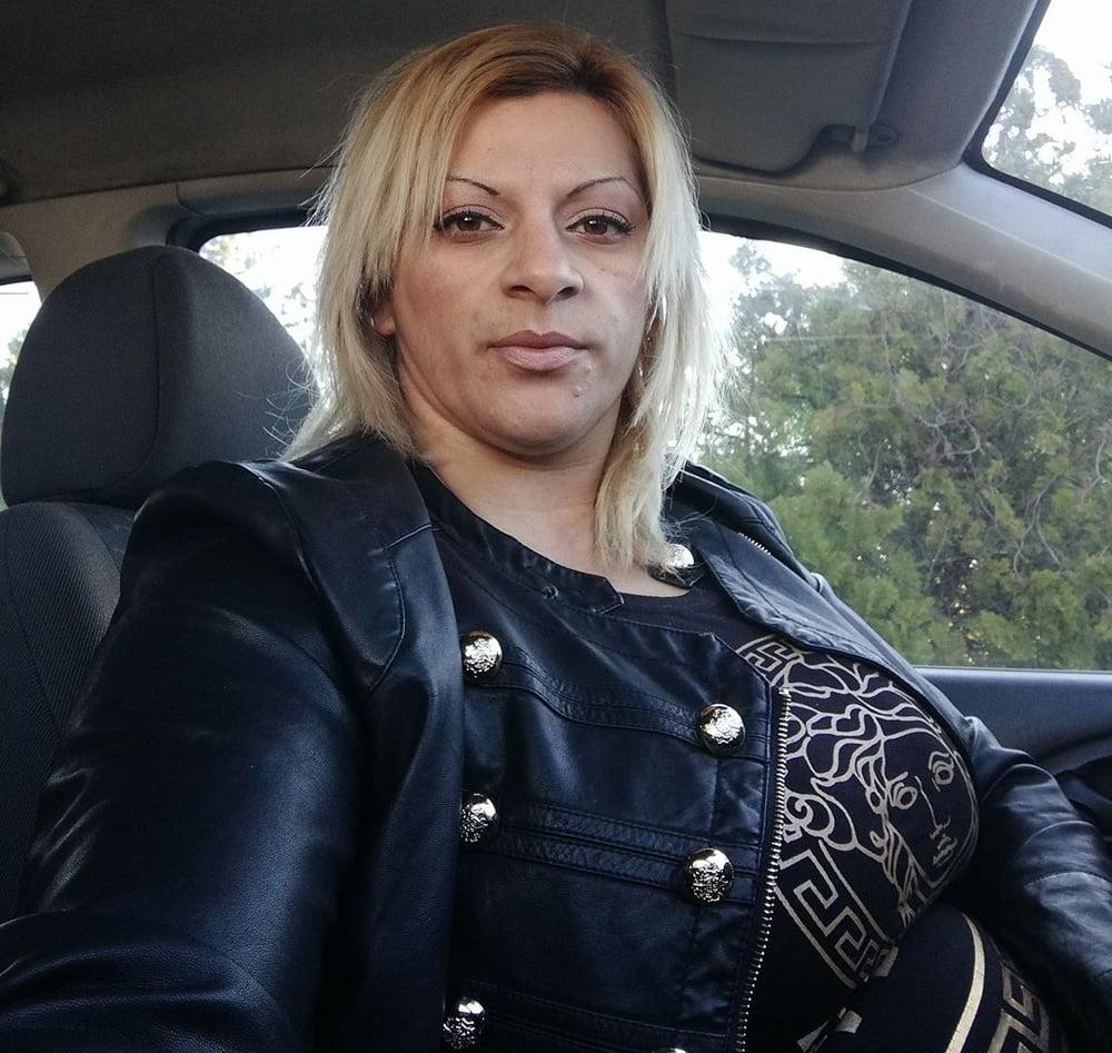 Ceske Matky - Czech Mom 1 - HORNY GYPSY MOM WITH FAT TITS