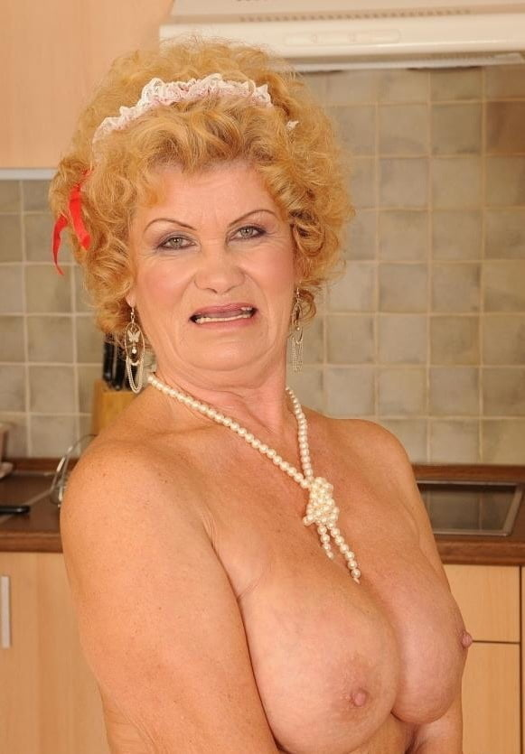 Hot and sexy older women mainly Hungarian and Czech