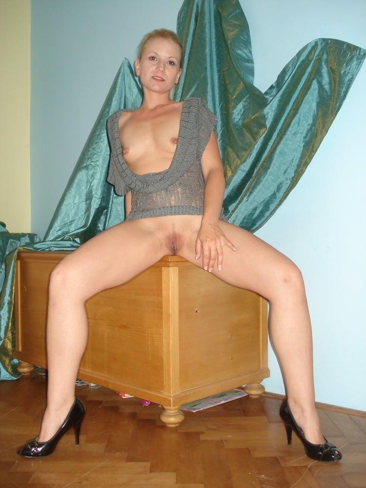 Expose Czech Sexy Woman 3